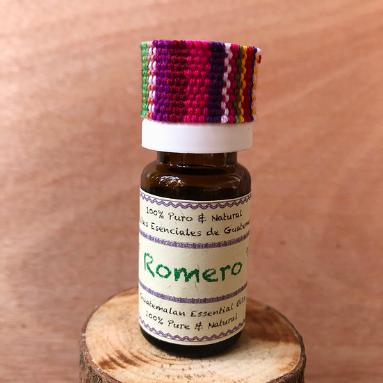Aceite Esencial - Romero 12ml