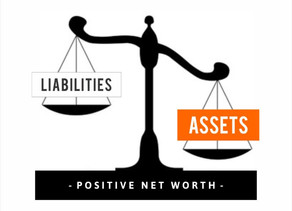 Is your HOME property an asset or liability?  (The Secrets of how the Rich become Richer)