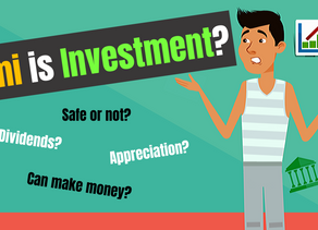 What Is Investment? (2 Basic Ways How It Makes Money) - Finance Filter Channel Video 1