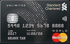 StandardCharteredUnlimitedMasterCard_edi