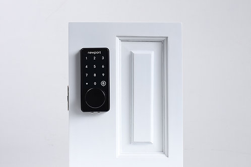 Newport One Smart Lock