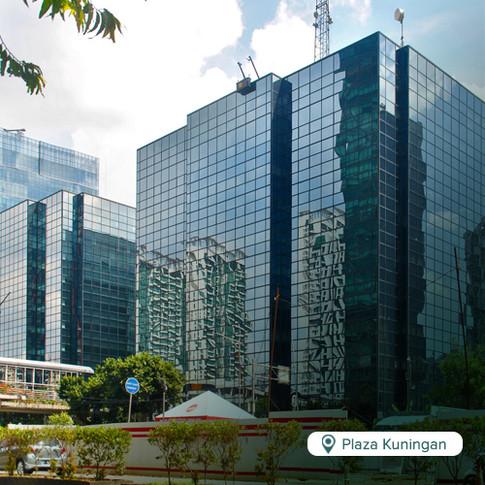 Plaza Kuningan, Jakarta