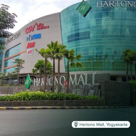 Hartono Mall Yogyakarta