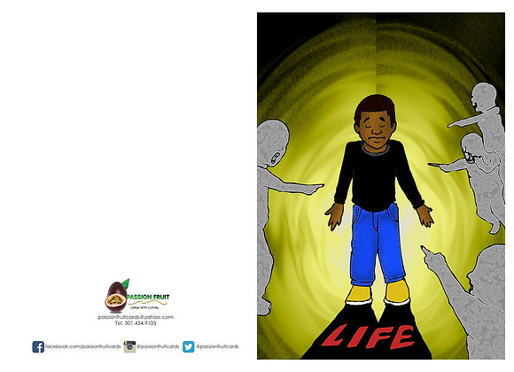 Life's Adversities