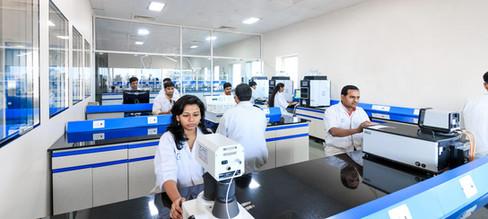 Analytical Development Lab