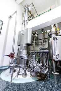 SS Reactor 1400L