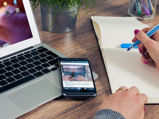 5 Reasons why Content is the Best Marketing Investment for SME's