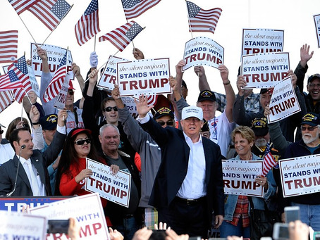 7 Things Every Marketer Should Learn from Donald Trump