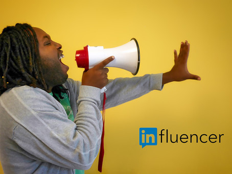 5 Common Traits of a Social Influencer