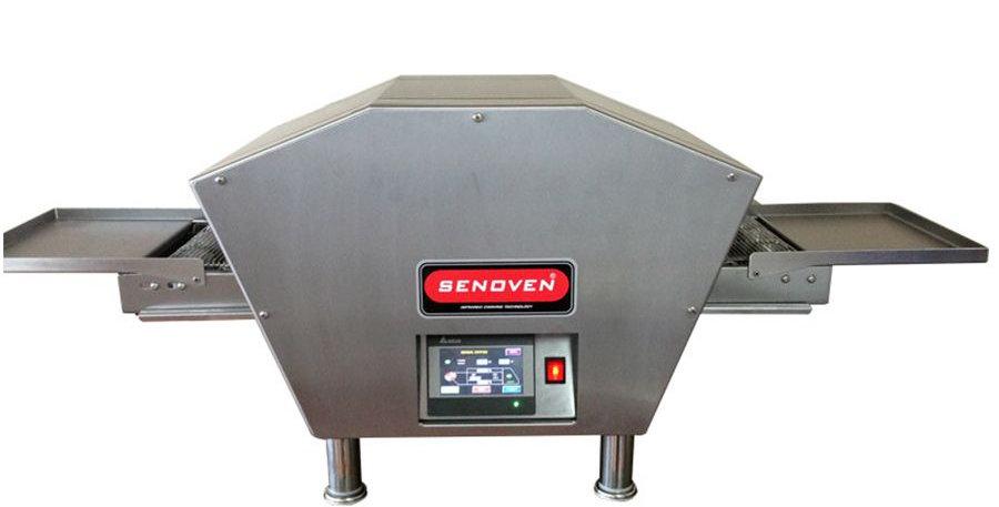 Конвейерный Тостер (SENOVEN) SEN 400