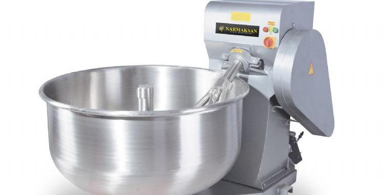 Классические Тестомесительные Машины (Вилочные) NAR 600-640