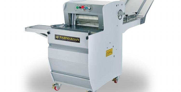 Хлеборезательные Машины (16-28 мм) NAR EDM 01-NAR EDM 02