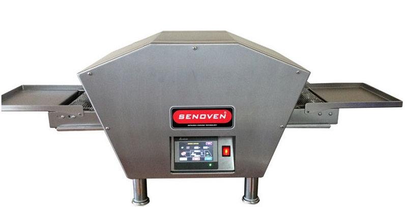 Конвейерный Тостер (SENOVEN) SEN 280