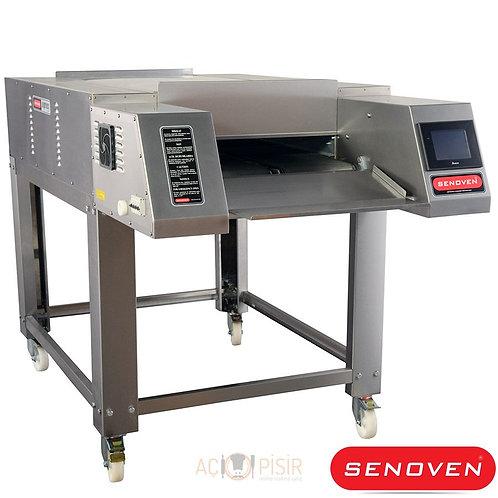 Конвейерная Печь для Пиццы и Лаваша (SENOVEN) SF 1300 LS SERVO