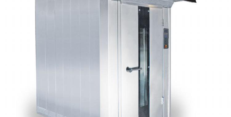 Ротационные Печи (Дизель, Газ, Электрическая) NAR 150