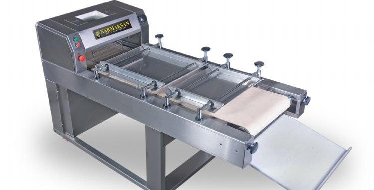 Тестозакаточные Машины NAR 500-520