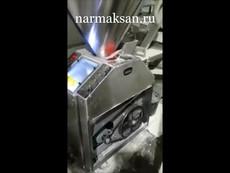 Тестоделительная машина (1500 грам).mp4