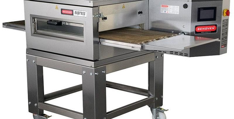 Конвейерная Печь для Пиццы и Лаваша (SENOVEN) SEN 1500