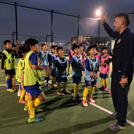 #7 BOCACUP2019 花小金井校 校対抗戦