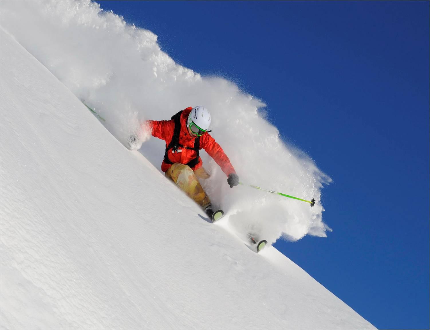 Ski Utah Resorts