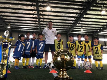 #2 BOCA CUP 2019校対抗戦