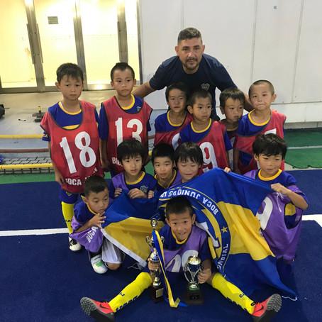 #5 BOCA CUP 2019多摩校 校対抗戦
