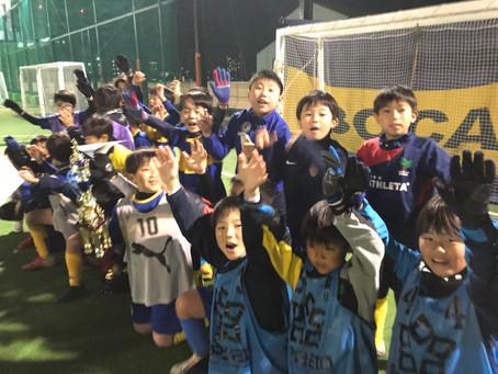 #7 BOCA CUP SEMI FINAL開幕!!