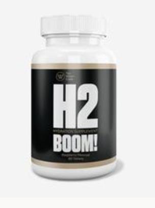 H2 BOOM