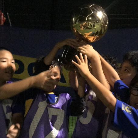 #6 BOCA CUP2019 花小金井校