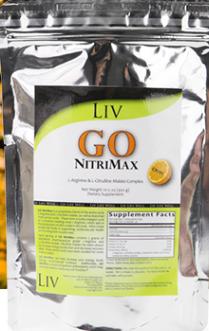 LIV Go Netrimax