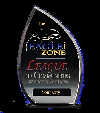 EagleiZone League Logo-Plaque3.png