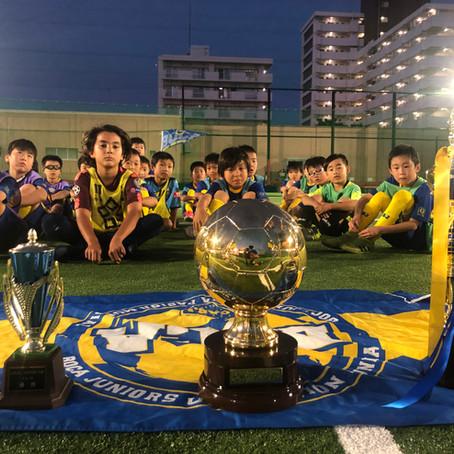#2 BOCA CUP 品川校
