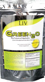 Liv Green 20