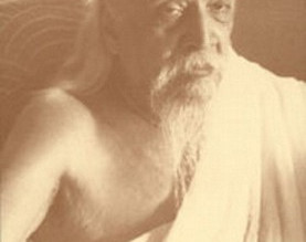 Prayer from Sri Aurobindo's Savitri