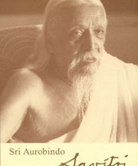 Prayer from Sri Aurobindo's Savitri