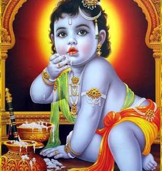 Naran Sir's Krishna Jayanthi Mantra chanting