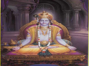 Vim Vishnave Namaha