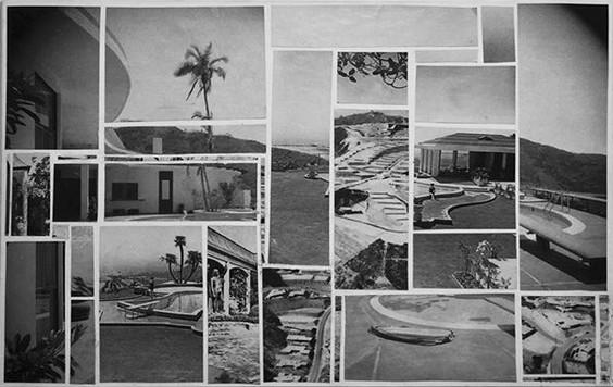 california murder mystery, 1972