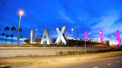 SPECIALISTS IN LAX SERVICE