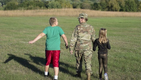 Promoting Resilience in Military Families
