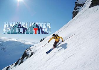 Haukeliseter fjellfestival