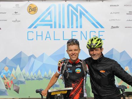 Tobias Öström delar med sig av sina bästa tips inför AIM Challenge!