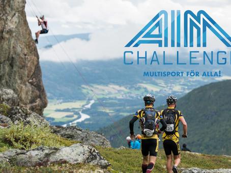 AIM Challenge företagsutmaning