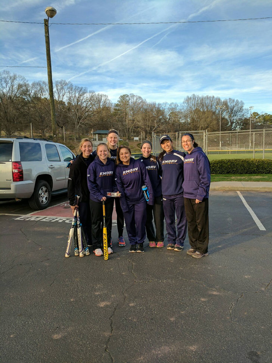 Instructing Our Softball Future
