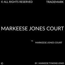 MARKEESE JONES COURT