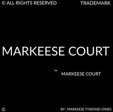 MARKEESE COURT