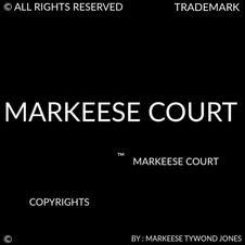 MARKEESE COURT COPYRIGHTS