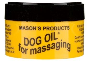 Dog Oil Massage 100gr.