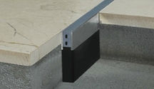 Stone nd Tile Movement Joints