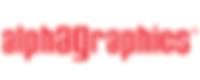 Alpha Graphics logo